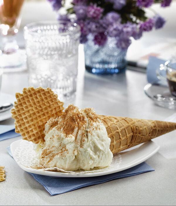 gelato-ricotta